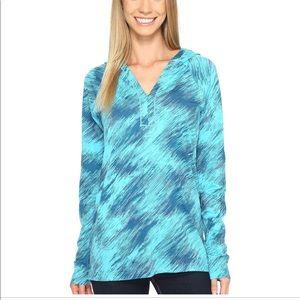 Smartwool 159 weight pattern hoodie